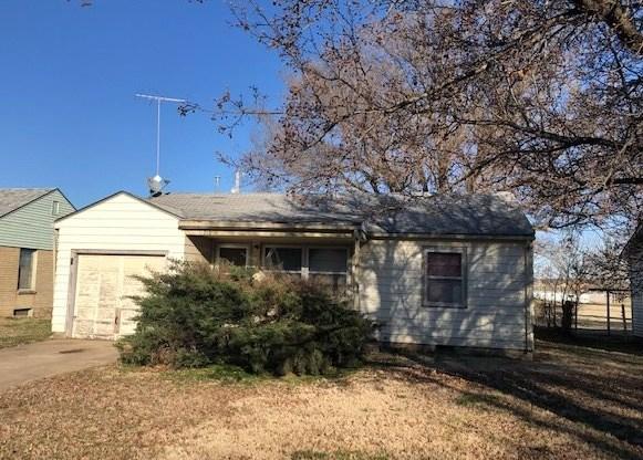 For Sale: 1720  POPLAR ST, Winfield KS