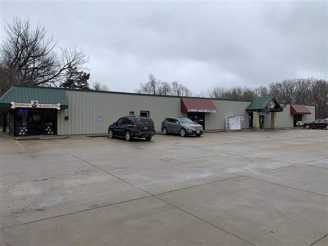 For Sale: 206 S Kansas Ave, Newton KS