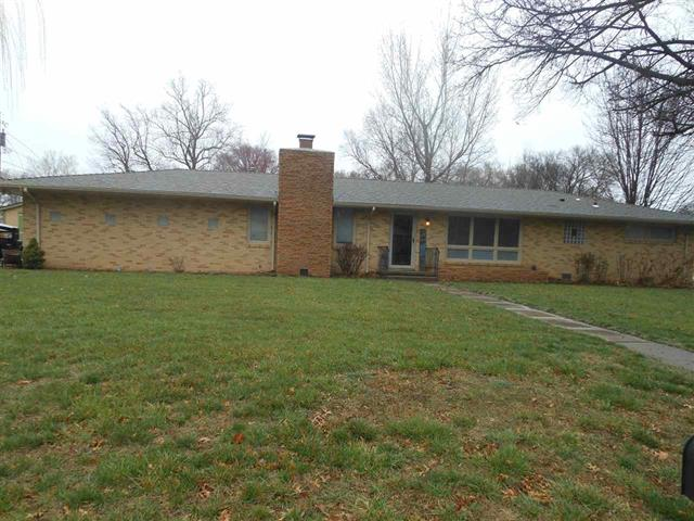 For Sale: 400  Normandy Rd, Newton KS