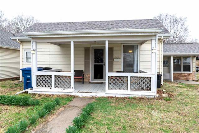 For Sale: 432 E Clark Ave, Augusta KS