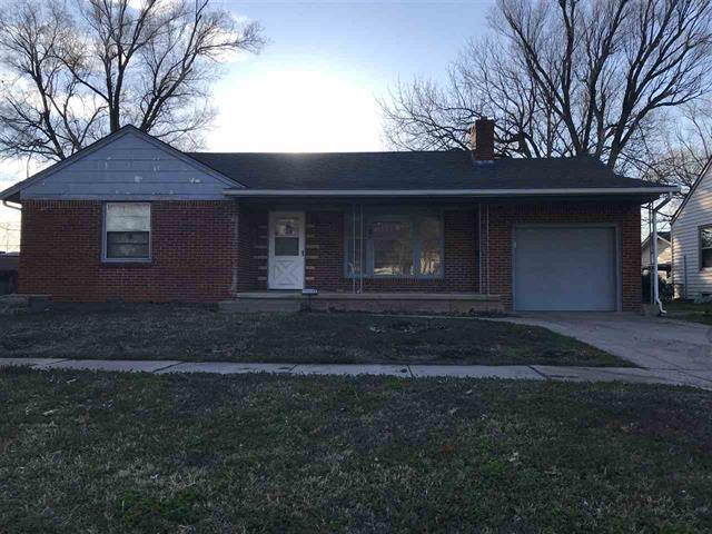 For Sale: 819 S Marcilene Terrace, Wichita KS