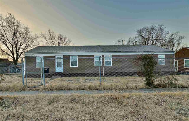 For Sale: 3931 E Dunham Ave, Wichita KS