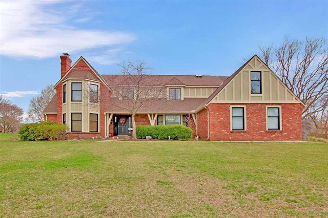 For Sale: 9021 E BOXTHORN ST, Wichita KS