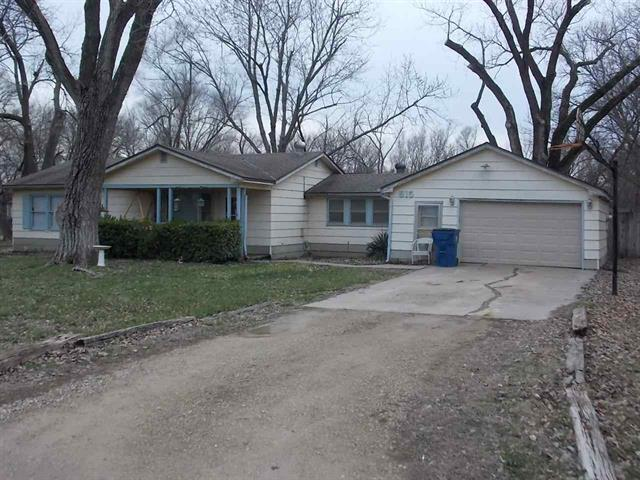 For Sale: 615 S RUTH AVE, Andover KS