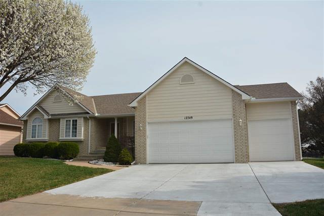 For Sale: 12749 E Lincoln Ct, Wichita KS
