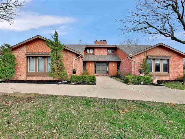 For Sale: 8915 E Windwood St, Wichita KS