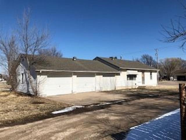For Sale: 105 S 1st, Colwich KS
