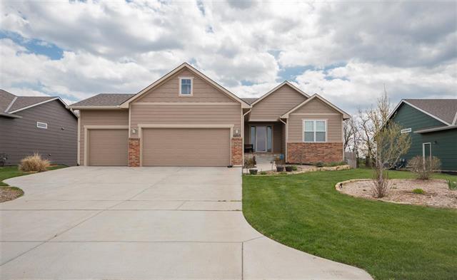For Sale: 10703 W Greenfield St, Wichita KS