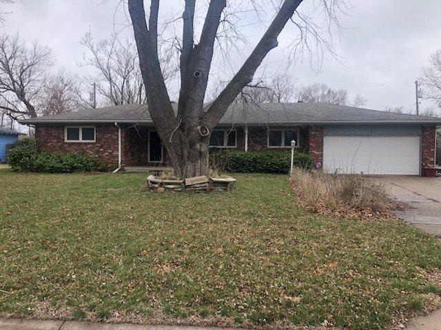 For Sale: 1715 N Mount Carmel, Wichita KS