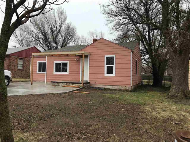 For Sale: 1838 N Lorraine Ave, Wichita KS
