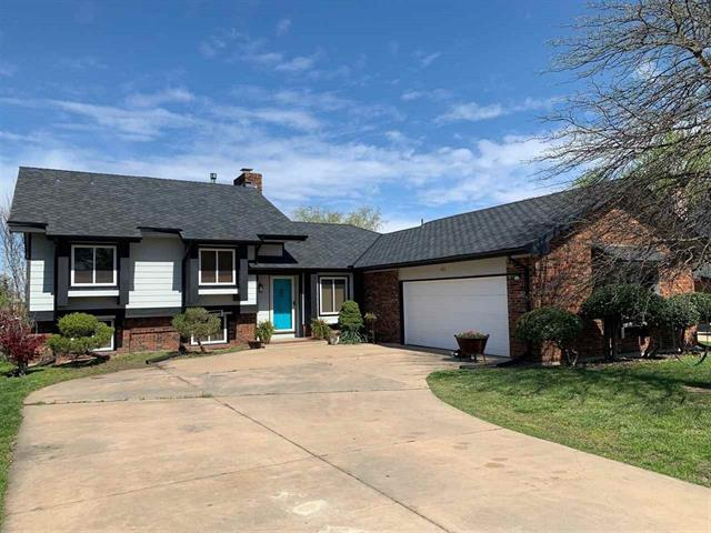 For Sale: 1823 S White Oak Cr, Wichita KS