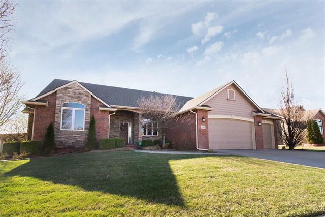 For Sale: 14201 W Hardtner St, Wichita KS