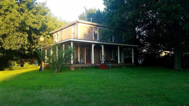 For Sale: 202 S Kansas Ave, Oxford KS