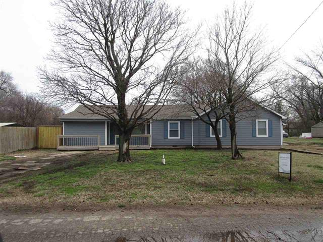 For Sale: 5230 N ARMSTRONG ST, Wichita KS