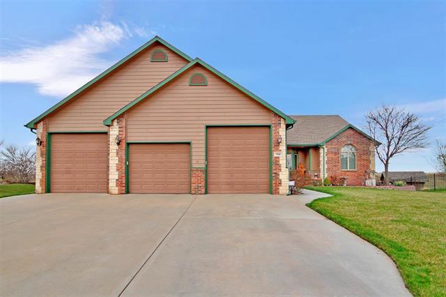 For Sale: 568 N CALEB ST, Haysville KS