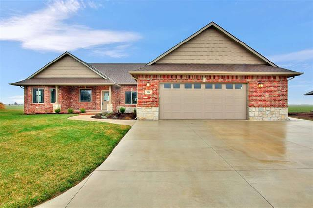 For Sale: 454 S 1st St, Colwich KS