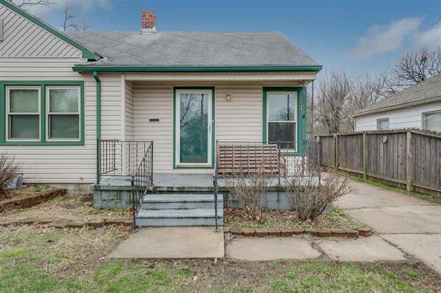 For Sale: 5201 E Murdock, Wichita KS