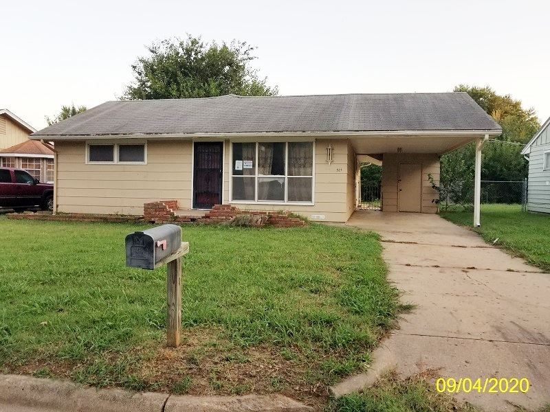 321 Random Rd, Arkansas City, KS, 67005
