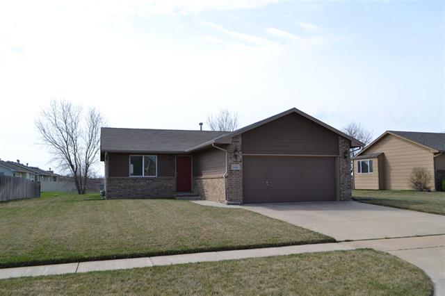 For Sale: 14005 W Westport St, Wichita KS