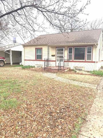For Sale: 822 N Anthony Ave, Anthony KS