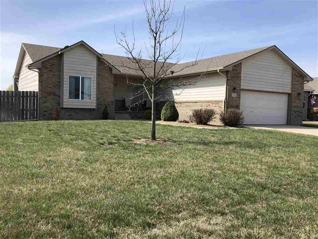 For Sale: 2311  BRISTOL LN, Newton KS