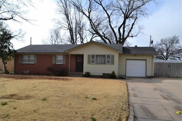 For Sale: 8127 W Murdock St, Wichita KS