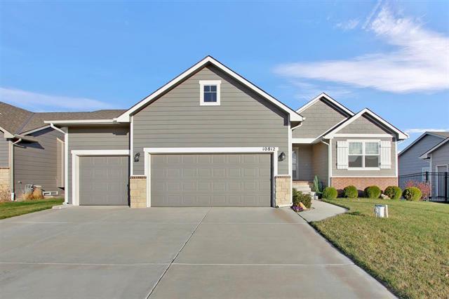 For Sale: 10812 W Yosemite, Wichita KS