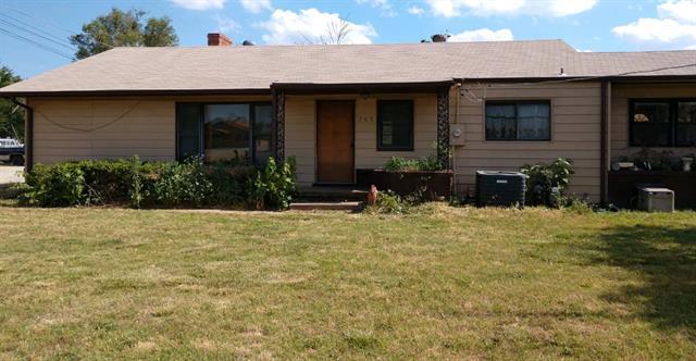 For Sale: 705 E 79th St S, Haysville KS