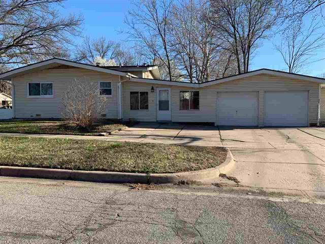 For Sale: 1857 N HIGH ST, Wichita KS
