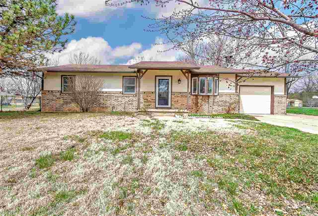 For Sale: 218 W Dold Drive, Garden Plain KS