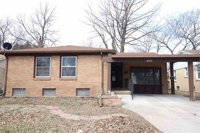 For Sale: 877  FABRIQUE  STREET, Wichita KS
