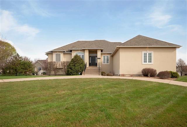 For Sale: 13418 E Birchwood St, Wichita KS
