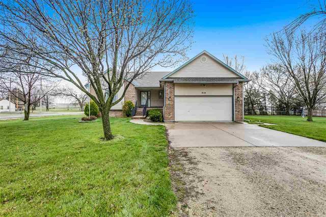 For Sale: 410 S OHIO ST, Benton KS