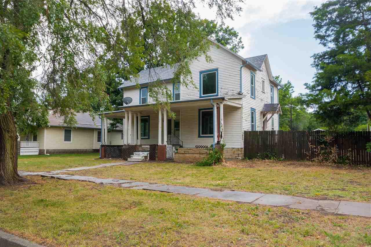 For Sale: 1301  Menor St, Winfield KS
