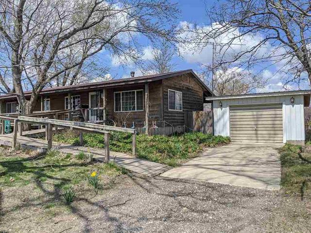 For Sale: 39832 W 39th St S, Cheney KS