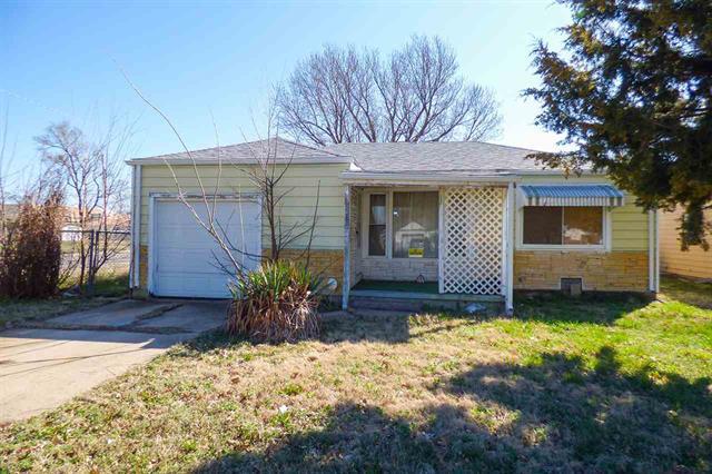 For Sale: 2462 N PIATT ST, Wichita KS