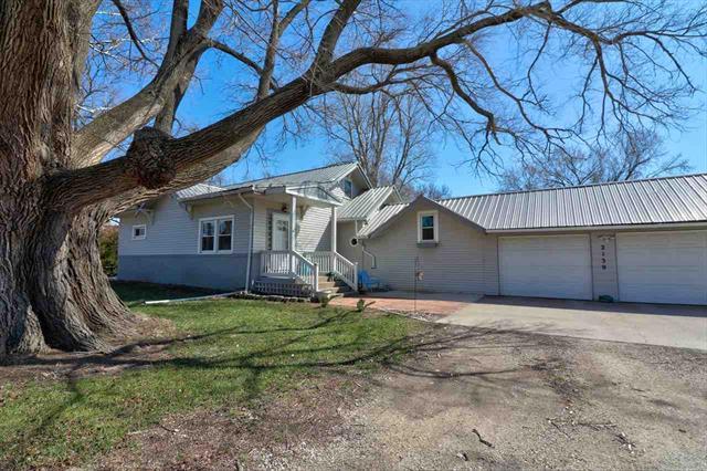 For Sale: 2139  Arrowhead Rd, Moundridge KS