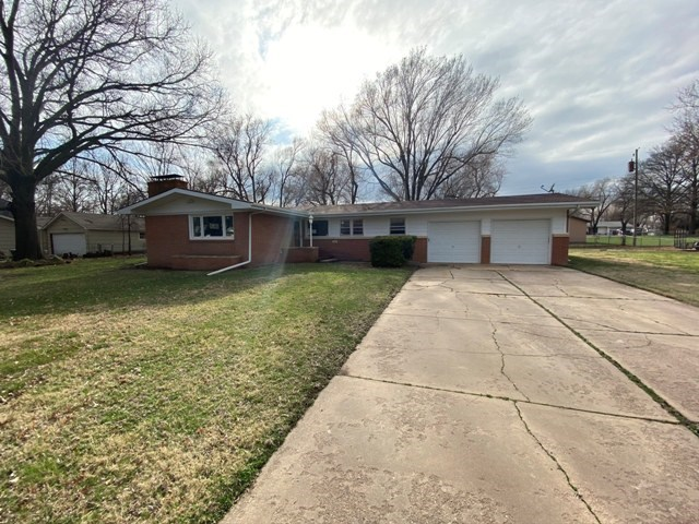 621 S Cheryl Ave, Wichita, KS, 67209