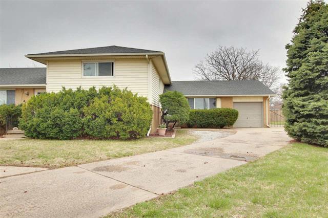 For Sale: 4109 W Westlawn St, Wichita KS