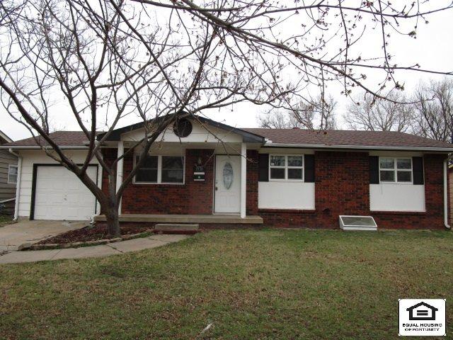 For Sale: 1936 W Anita Ave, Wichita KS