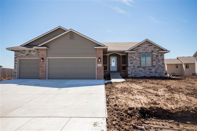 For Sale: 1106 N Lake Ridge Ct, Derby KS
