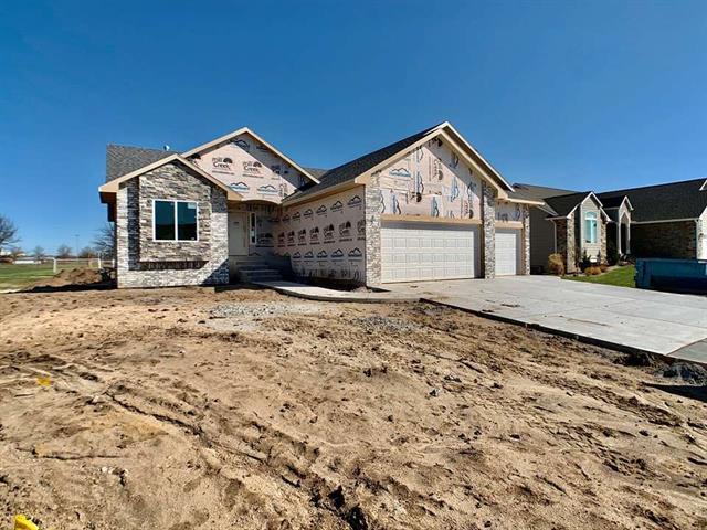 For Sale: 1108  PARK GLEN ST, Clearwater KS
