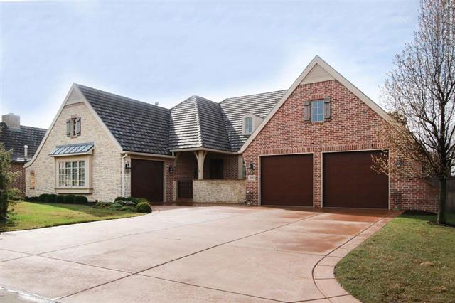 For Sale: 10511 E Genova, Wichita KS