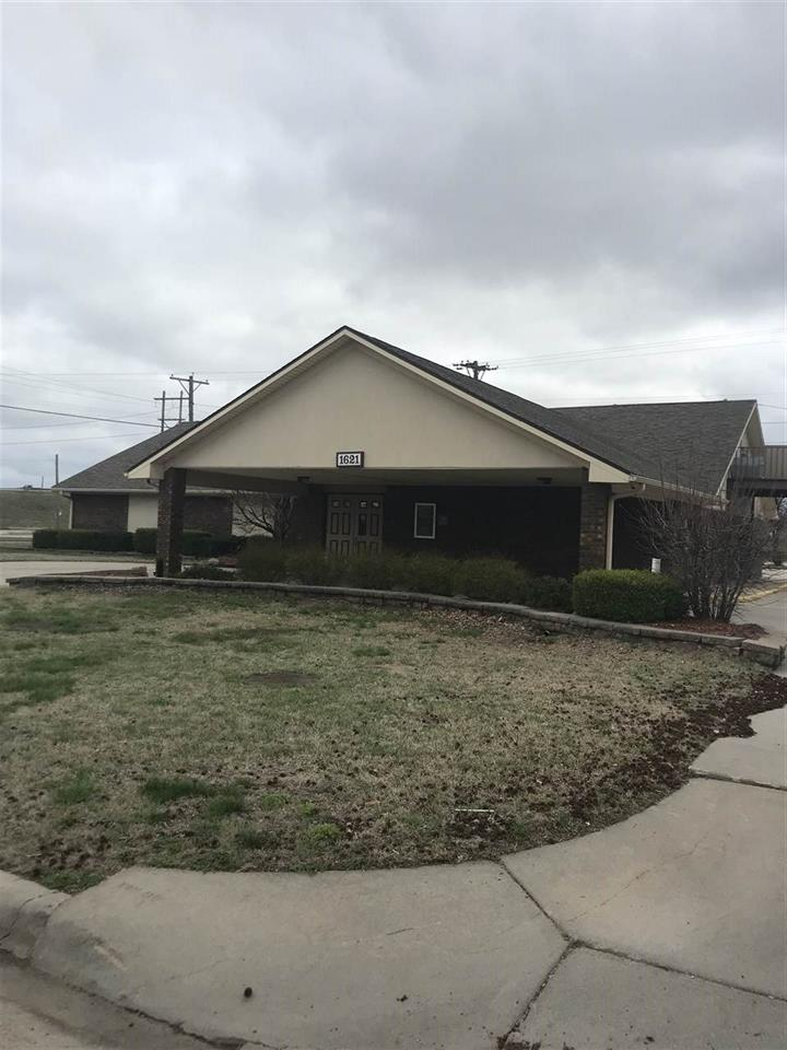 For Sale: 1621 E Fortuna  Street, Wichita KS