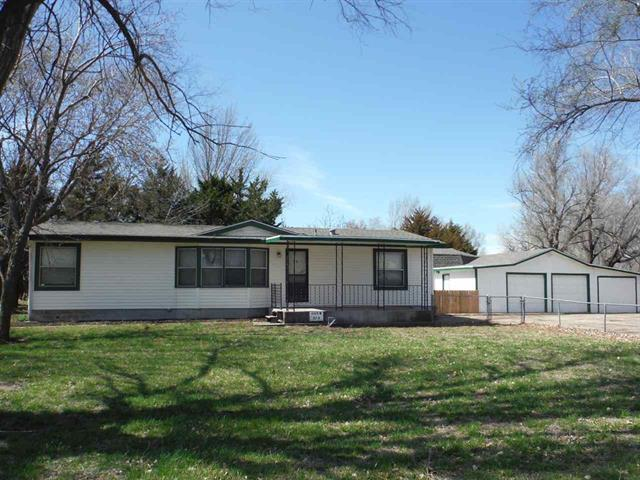For Sale: 4515 W 57th St. N., Wichita KS