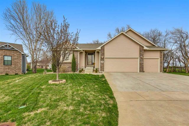 For Sale: 4706  Briargate Ct., Wichita KS