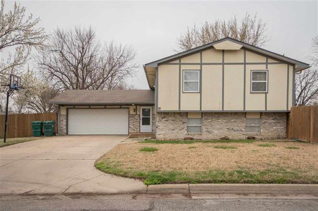 For Sale: 3803 W 32nd St S, Wichita KS
