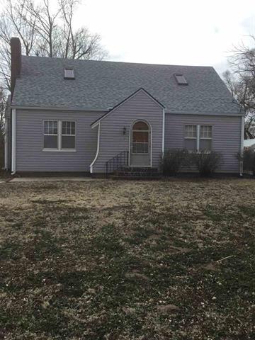 For Sale: 103 N Osage, Argonia KS