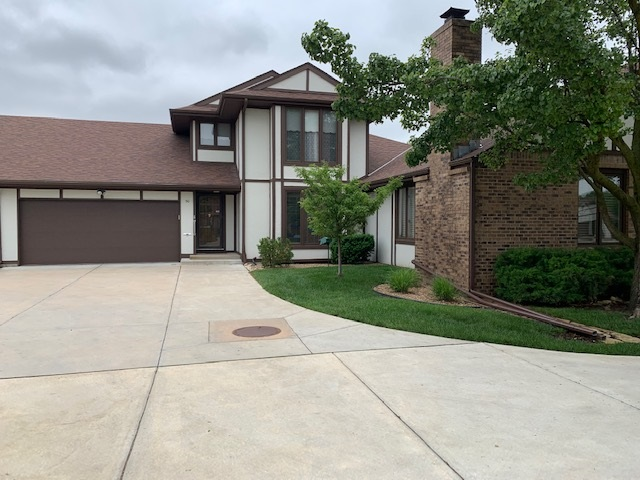 For Sale: 641 N WOODLAWN ST # 50, Wichita KS