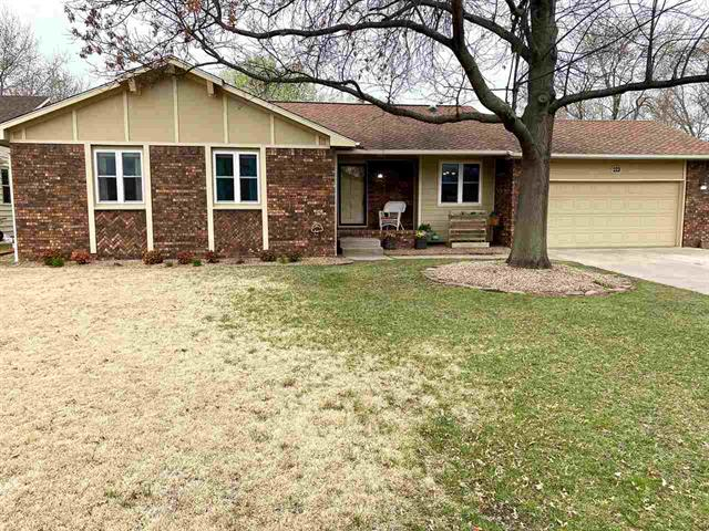 For Sale: 223 S Cardington St, Wichita KS
